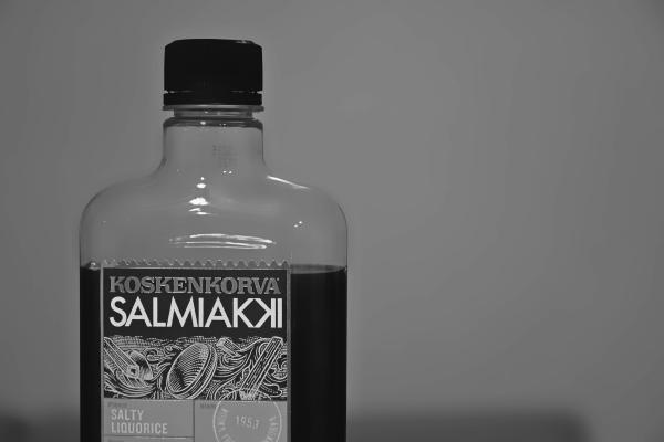 Salmiakki Black&White